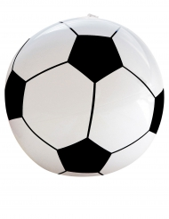 Ballon football gonflable 25 cm