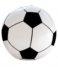 Ballon football gonflable 25 cm