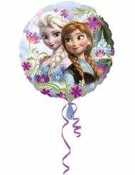 Ballon aluminium La Reine des Neiges ™ 43 cm