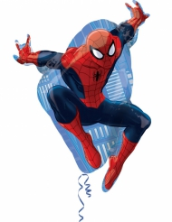 Ballon aluminium  forme Spiderman Ultimate ™  43 x 73 cm