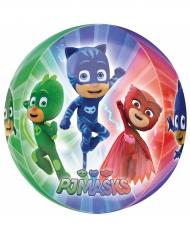Ballon aluminium Pyjamasques ™38 x 40 cm