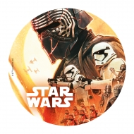 Disque azyme Star Wars™ 20 cm