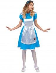 Déguisement Alice femme