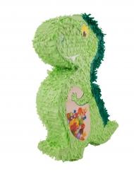 Piñata petit dinosaure vert 56 x 42 cm