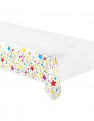 Nappe en plastique Méli-Mélo 130 x 180 cm