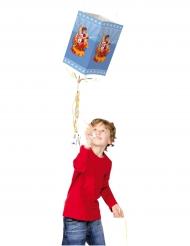 Piñata souple Chevalier