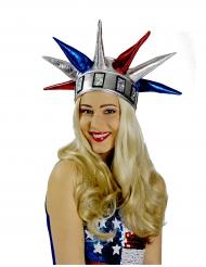Chapeau statue des USA adulte