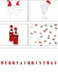 Pack décoration et animation de Noël