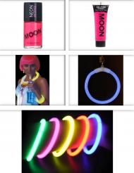 Pack phosphorescent femme
