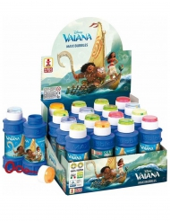 Flacon maxi bulles de savon Vaiana™ 175 ML