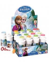 Flacon maxi bulles de savon la reine des neiges™ 175 ml