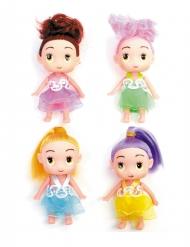 Accessoire piñata petite poupée 7 cm