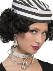Collier cadenas sexy femme