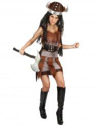 Déguisement viking sexy femme