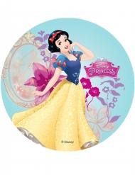 Disque azyme Princesses Disney ™ Blanche Neige 14,5 cm