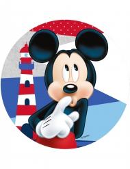 Disque en azyme Mickey™ 21 cm
