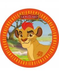 Disque en azyme La Garde du Roi Lion ™ Kion 21 cm
