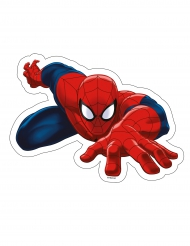 Feuille en azyme Ultimate Spiderman ™ 23,2 x 17,3 cm