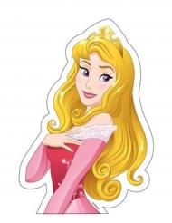 Feuille en azyme Princesses Disney ™ Aurore 16,7 x 24,3 cm