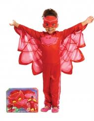 Coffret déguisement Bibou Pyjamasques™ enfant