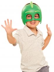 Masque en plastique moulé Gluglu Pyjamasques™ enfant