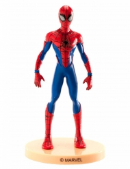 Figurine en plastique Spiderman™ 9 cm