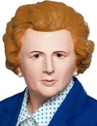 Masque humoristique 1er ministre femme adulte