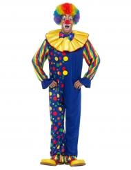 Déguisement clown de la nuit homme