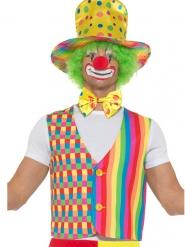 Kit accessoires clown adulte