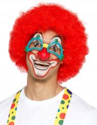 Lunettes clown comédie adulte
