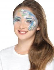Kit maquillage sirène des mers enfant