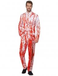 Costume Mr. Ensanglanté adulte