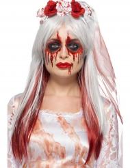 Kit maquillage éclaboussures de sang femme