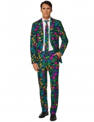 Costume Mr. Floral homme Suitmeister™