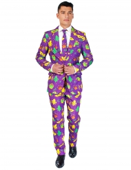 Costume Mr. Mardi Gras homme Suitmeister™