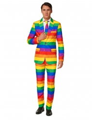 Costume Mr. Rainbow Suitmeister™homme