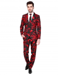 Costume Mr. Black blood homme Suitmeister™