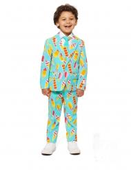 Costume Mr. Iceman enfant Opposuits™