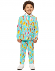 Costume Mr. Iceman enfant Opposuits™