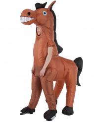 Déguisement gonflable Cheval géant enfant Morphsuits™