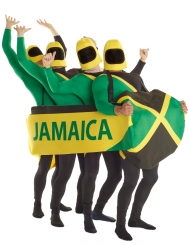 Déguisement Bobsleigh Jamaican adulte Morphsuits™