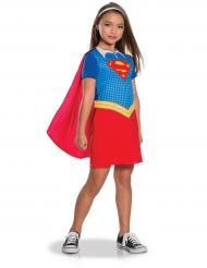 Déguisement classique Supergirl™ fille