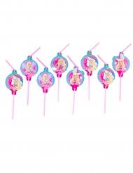 8 Pailles Barbie Dreamtopia™