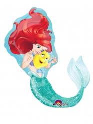 Petit ballon aluminium Ariel™ 30 cm
