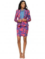 Costume Mrs. Symbole coloré femme Opposuits™