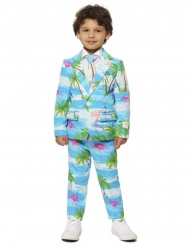 Costume Mr. Flamingo enfant Opposuits™