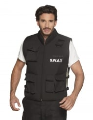 Gilet SWAT adulte