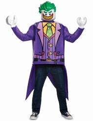 Déguisement Joker LEGO® adulte