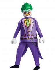 Déguisement luxe Joker LEGO® enfant