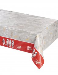 Nappe en plastique Star Wars Forces™ 120 x 180 cm